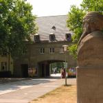 Forum Zentrum für Datenverarbeitung (ZDV)